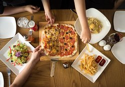 Vuong Pizza