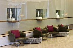 Hilton Sukhumvit Bangkok: Luxury stay with fine dining options