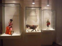 Museo Casa del Títere y Marionetas Mexicanas