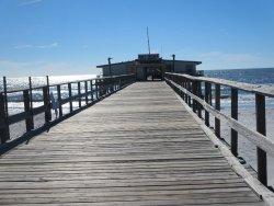Redington Fishing Pier