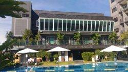 Yoou Shan Grand Hotel