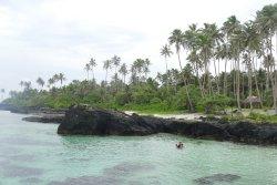 Salamumu Beach