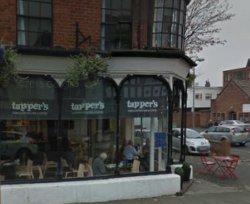 Tapper's Cafe