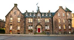 Leonardo Boutique Hotel Simpson Edinburgh