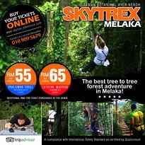 Skytrex Adventure