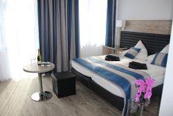Hotel Zum Halbmond