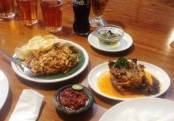 Sindang Reret Restaurant