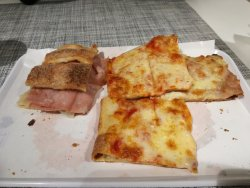 Pizzeria le Terme