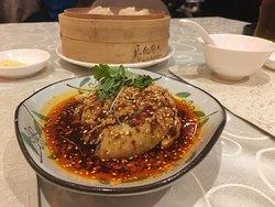 Dragon-i restaurant