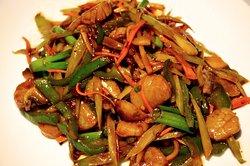 Inter China Restaurant