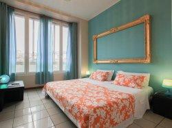 Residence & Hotel HOUSE Aramis Milan Downtown