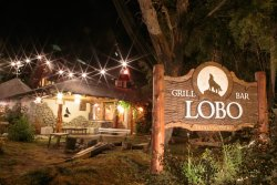 Lobo Grill & Bar