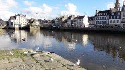 Ville de Landerneau