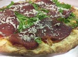 Pat Pizza Cristina
