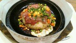 Texas King Steak Kisarazu