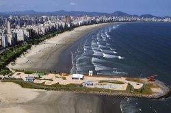 Embare Beach