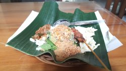 Pecel Dewi - Indonesian Restaurant