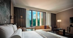 Hotel Stripes Kuala Lumpur Autograph Collection