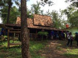 Wanagama Eco Edu Forest