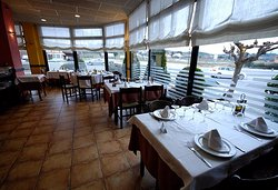 Sancho Panza Restaurant