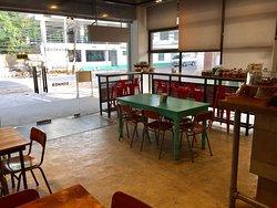Alima Cafe