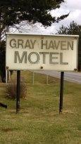 Gray Haven Motel