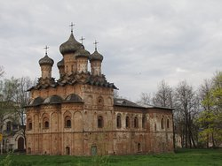 Holy Spirit Monastery