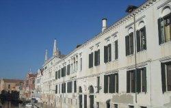 Palazzo Contarini dal Zaffo