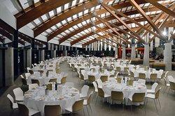 The Conservatory Restaurant
