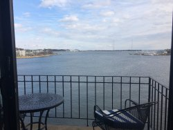 Great views of Annapolis