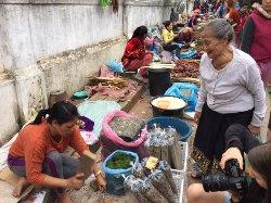 Cooking School at Sofitel Luang Prabang