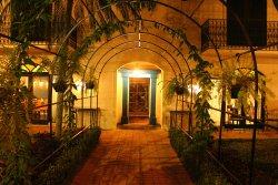 Jardim Sagrado Restaurante