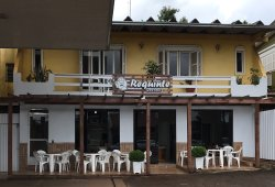 ‪Restaurante E Lancheria Requinte‬