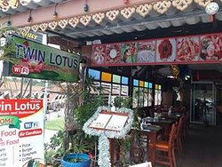 Twin Lotus House & Restaurant