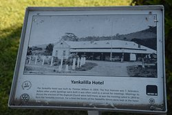 Yankalilla District Heritage Trail