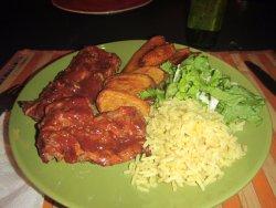 Sunbeach and Eat Restaurant and Bar