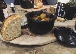 Stew & Oyster