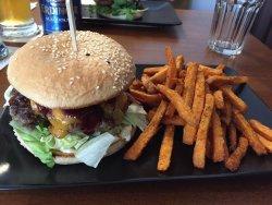 Paul's Burger