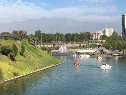 Parque Fluvial Padre Renato Poblete