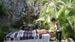 SXM Massage