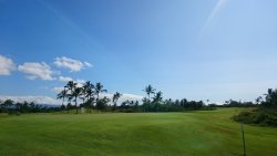Hawaii Prince Golf Course