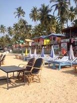 Royal Touch Beach Huts