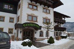Hotel Lanthalerhof Kufstein