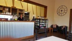 Essence Coffee Lounge