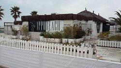 Ippo Beach Club Playa Privada