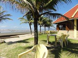 Praia Oasis