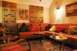 Ottoman Private Room