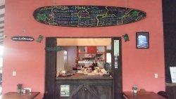 Pizzeria Restaurant Las Tortugas