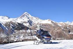 Kazbegi Helicopters