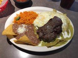 El Mexican Restaurant